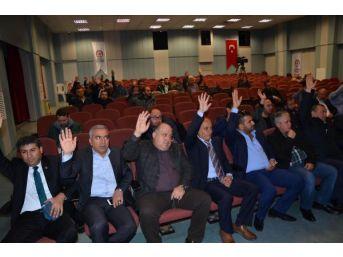 Denizlispor'da Yeni Dönem