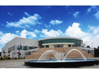 Düzce Kültür Merkezi Açılıyor