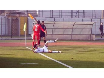 Düzcespor-Dardanelspor: 2-0