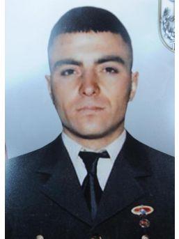 Şehit Uzman Çavuş Melih Özcan, Eskişehir'de Toprağa Verildi