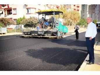 Torbalı'da Yeni Caddeler Açılıyor