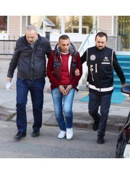 Cezaevi Firarisi Yine Uyuşturucu Satarken Yakalandı
