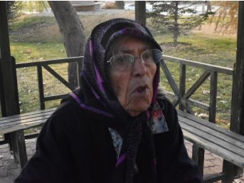 Telefon Dolandırıcıları 90 Yaşındaki Kadının, 480 Bin Lirasını Dolandırdı