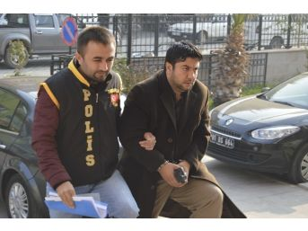 Turgutlu'da Fetö Soruşturmasında 3 Tutuklanma