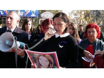 Tekirdağ'da 'kadına Şiddete Hayır' Günü