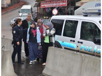 Adana'daki Yurt Faciasına 4 Tutuklama
