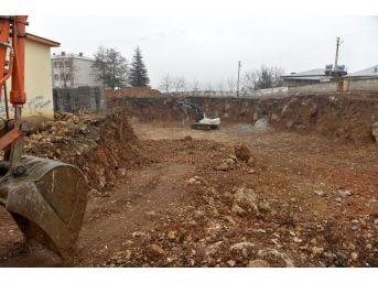Aladağ'da Yurt Projesinin Gecikmesi Kızları Ölüme Götürdü (2) - Yeniden