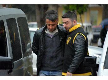 Bir Gecede 3 Hırsızlık Yapan Şüpheli Polisten Kaçınca Yakalandı