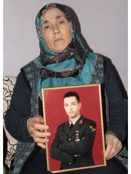 Kayıp Askerin Annesi: