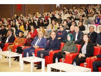 Türk Dünyası Müzik Topluluğu Adıyaman'da Konser Verdi