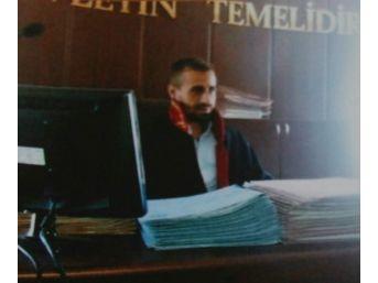 (özel Haber) Afyonkarahisar Adliyesi'nde Skandal Fotoğraf