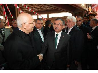 Yenimahalle Belediye Başkanı Yaşar, Sivas Günleri'nde
