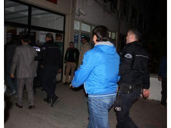 18 Saat Süren Duruşmada 21 Kişiden 18'i Tutuklandı