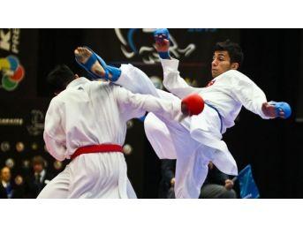 Aydın'da Karate Rüzgarı Esecek