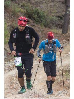 Kazdağları'nda Ultra Maraton Heyecanı