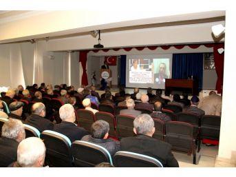 Giresun'da Asayiş Ve Huzur Toplantısı