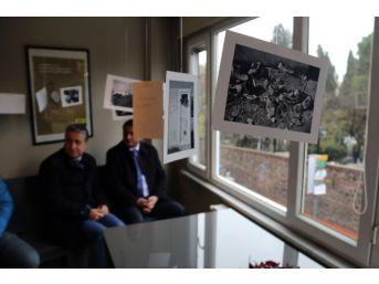 Şişli'de Mülteciler İçin Dayanışma Ve Yardım Destek Merkezi Açıldı