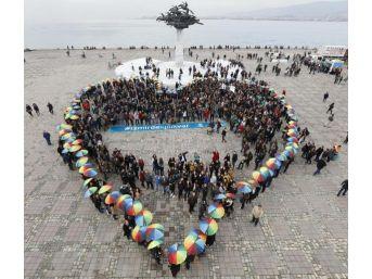 İzmirliler Iyilik Yaptı