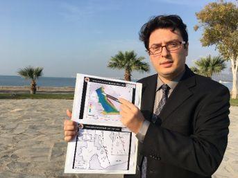 (özel Haber) İzmir Körfezinde Bulunan Dört Yeni Fay Hattı Uzmanları Tedirgin Etti