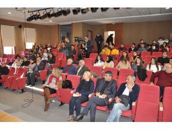 """Kars Ardahan Bölge Barosu'nda """"cmk, Hmk Ve İstinaf"""" Eğitimi!"""