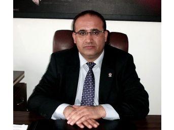 Okul Sporlarında Kırşehir Türkiye'de İlk 3'te