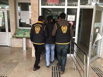 Cezaevi Önündeki Saldırı Olayında 2 Şüpheli Yakalandı