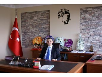 Kula Kaymakamlığına Osman Güven Atandı