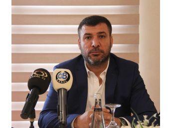 Mersin İdmanyurdu, Transfer Tahtasını Açmak İstiyor