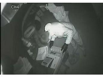 İşyerinden Hırsızlık Yapan 3 Şüpheli Tutuklandı
