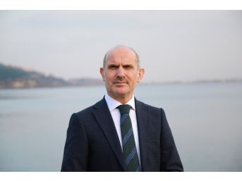 """Saski Genel Müdürü Keleş, """"gölü Gelecek Nesiller İçin Koruyoruz"""""""