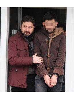 İki Kişiye Uyuşturucu Satan Genç Tutuklandı