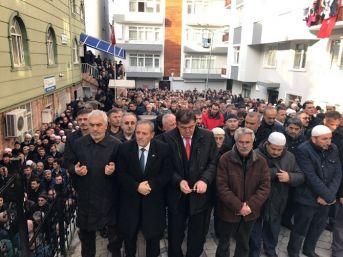 Mustafa Erbay'ın Acı Günü