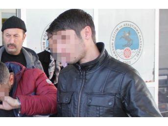 Uyuşturucu Çıkan Araçla İlgili 1 Kişi Tutuklandı