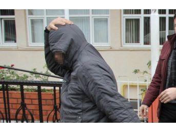 Uyuşturucu Ticareti Ve Yer Temin Etmeden Tutuklandı