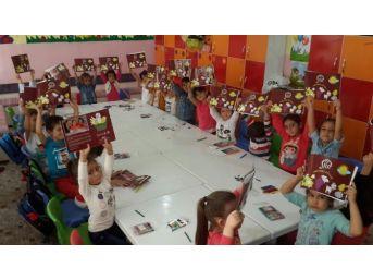 Siirt'in Turizm Değerleri Çocuklara Tanıtılıyor