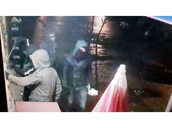 Ergene'de 6 Hırsızlık Şüphelisi Yakalandı