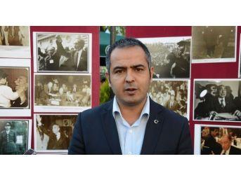 Uşak Ülkü Ocaklarından Türkmenlere Yardım Kampanyası