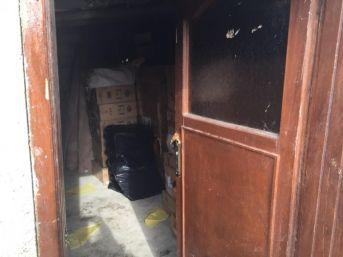 Van'da Sigara Ve Tütün Kaçakçılığı