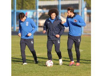 Adana Demirspor, Bolu'ya Hazır