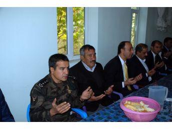 Şehit Er Onur Boztemir Şehadetinin 7. Yılında Dualarla Anıldı