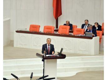"""Ak Parti Grup Başkanvekili Bostancı: """"cumhurbaşkanı'nı Halkın Seçmesiyle Birlikte Bir Dengesizlik Durumu Söz Konusu"""""""