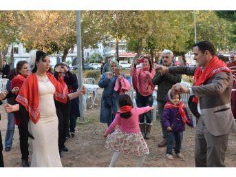 7 Yıl Sonra Gelen Resmi Nikah