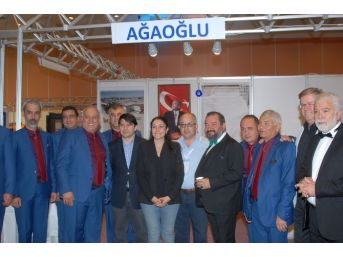 Antalya'da 4. Satın Alma Gastronomi Teknik Sektör Buluşması