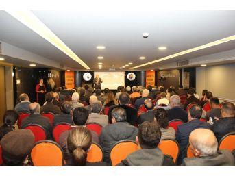 Atb Tarım Konseyi, Tarım Destek Ve Teşviklerini Anlattı