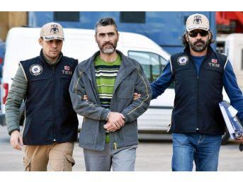 Fetö'nün 'antalya Emniyet Imamı' Yakalandı