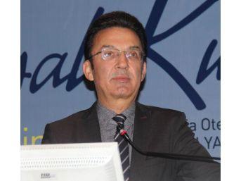 Prof.dr. Yalçın: En Sık Görülen Tür Cilt Kanseri