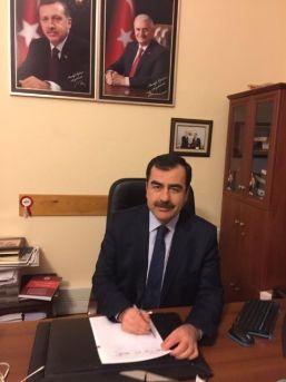Ak Parti Aydın Milletvekili Erdem, Anayasa Değişikliği Teklifini Değerlendirdi