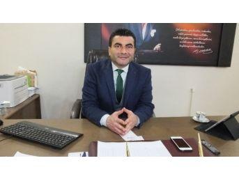 Burhaniye'de Yeni Başhekim Göreve Başladı