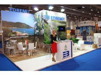 Edremit Travel Turkey'de Yerini Aldı