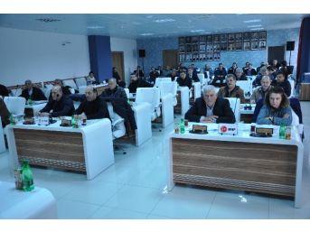 Yılın Son Meclis Toplantısı Yapıldı
